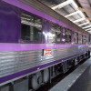 Trains from Chiang Mai to Bangkok