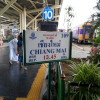 13:45 Train to Chiang Mai