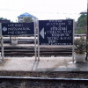Trains from Ayutthaya to Chiang Mai