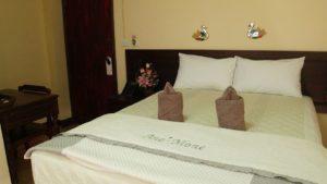 SK Boutique Mahanakhon Hotel