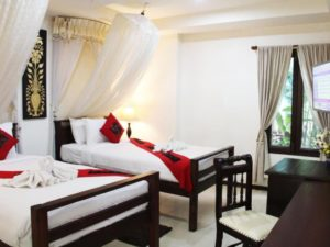 Shewe Wana Boutique Resort & Spa